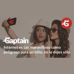Gaptain